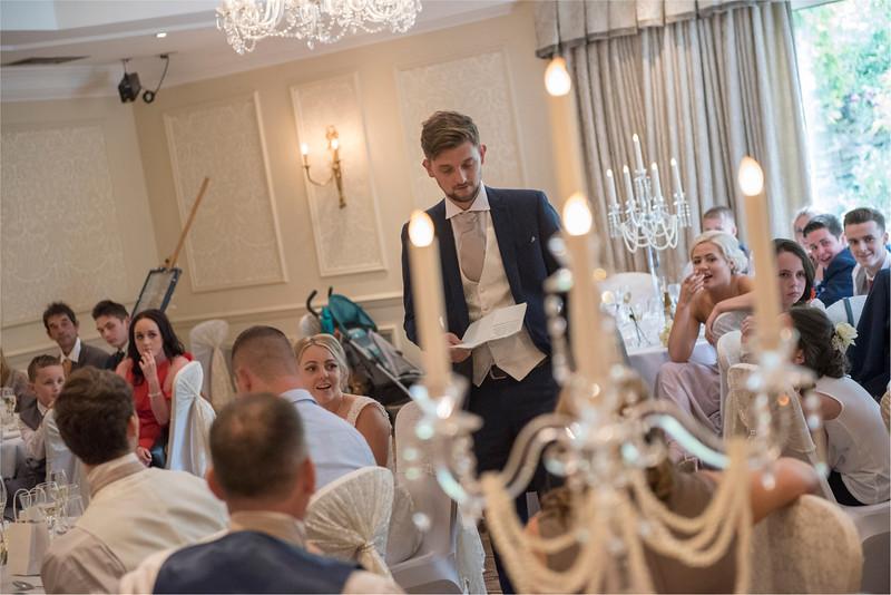 0236 - Leeds Wedding Photographer - Wentbridge House Wedding Photography -