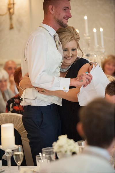 0230 - Leeds Wedding Photographer - Wentbridge House Wedding Photography -