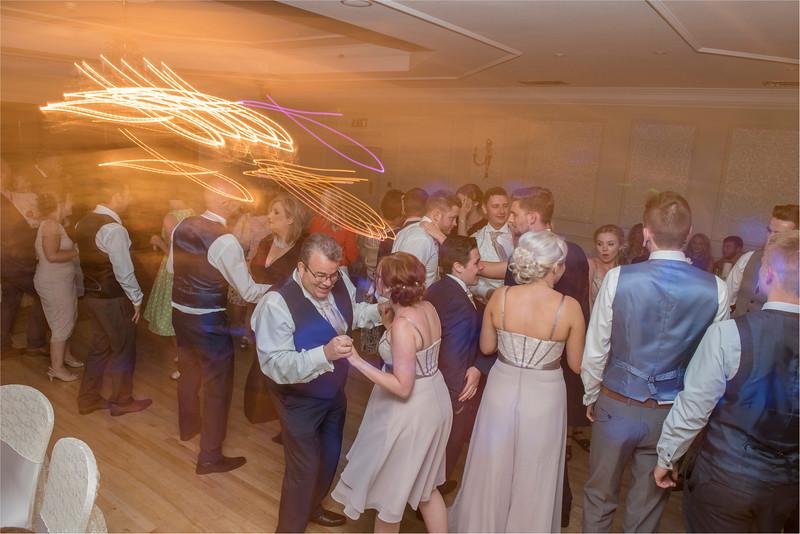 0280 - Leeds Wedding Photographer - Wentbridge House Wedding Photography -