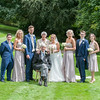 0130 - Leeds Wedding Photographer - Wentbridge House Wedding Photography -