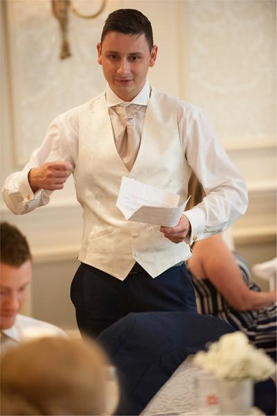 0234 - Leeds Wedding Photographer - Wentbridge House Wedding Photography -