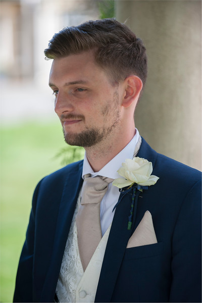 0089 - Leeds Wedding Photographer - Wentbridge House Wedding Photography -