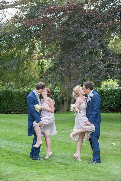 0128 - Leeds Wedding Photographer - Wentbridge House Wedding Photography -