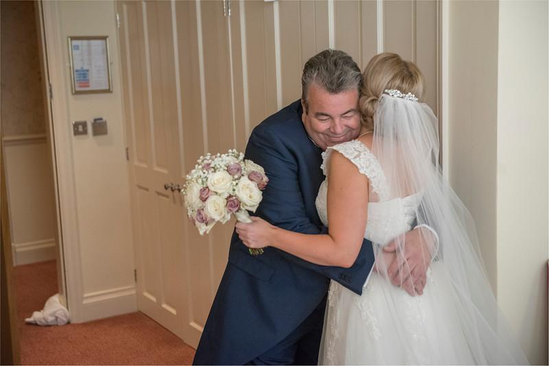 0084 - Leeds Wedding Photographer - Wentbridge House Wedding Photography -