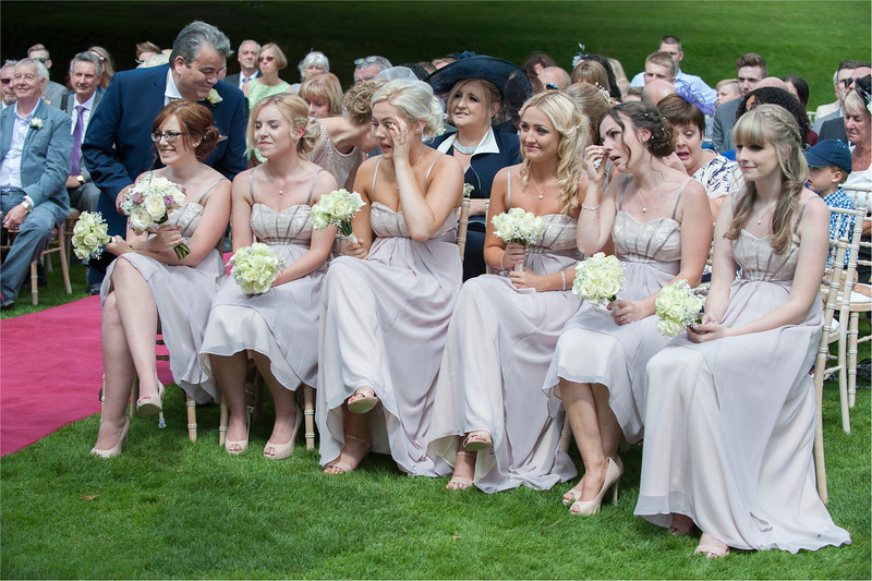 0098 - Leeds Wedding Photographer - Wentbridge House Wedding Photography -