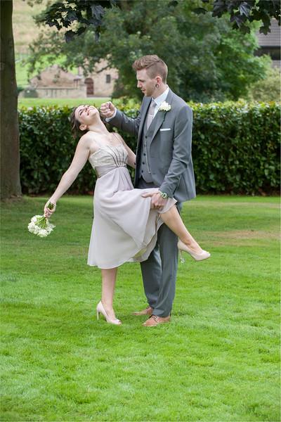 0162 - Leeds Wedding Photographer - Wentbridge House Wedding Photography -