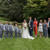 0155 - Leeds Wedding Photographer - Wentbridge House Wedding Photography -