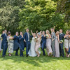 0169 - Leeds Wedding Photographer - Wentbridge House Wedding Photography -