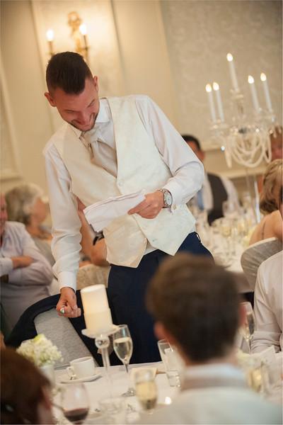 0229 - Leeds Wedding Photographer - Wentbridge House Wedding Photography -