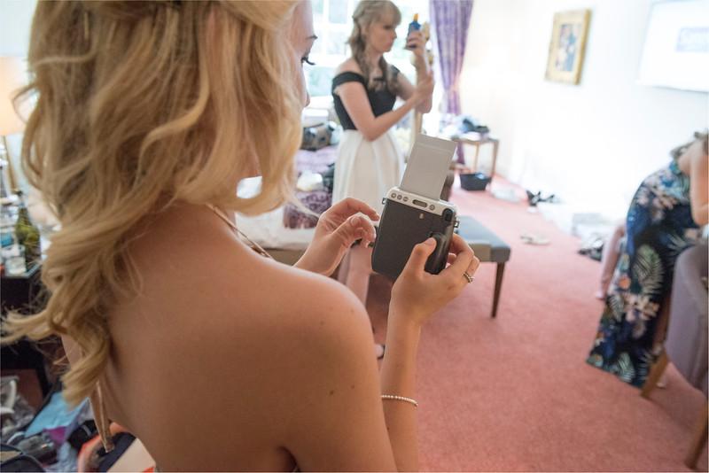 0043 - Leeds Wedding Photographer - Wentbridge House Wedding Photography -