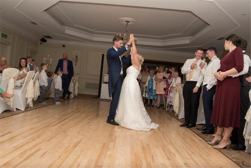 0271 - Leeds Wedding Photographer - Wentbridge House Wedding Photography -