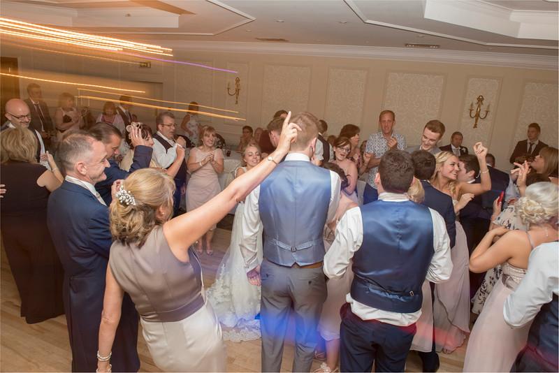 0275 - Leeds Wedding Photographer - Wentbridge House Wedding Photography -