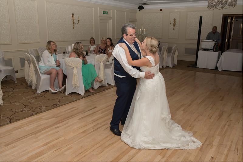 0287 - Leeds Wedding Photographer - Wentbridge House Wedding Photography -