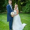 0177 - Leeds Wedding Photographer - Wentbridge House Wedding Photography -