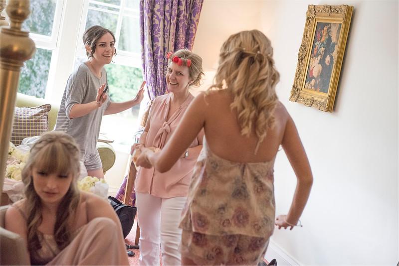 0046 - Leeds Wedding Photographer - Wentbridge House Wedding Photography -