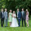 0173 - Leeds Wedding Photographer - Wentbridge House Wedding Photography -