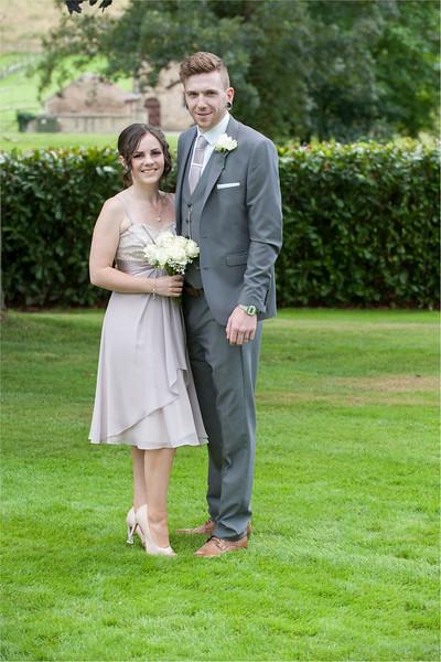 0161 - Leeds Wedding Photographer - Wentbridge House Wedding Photography -