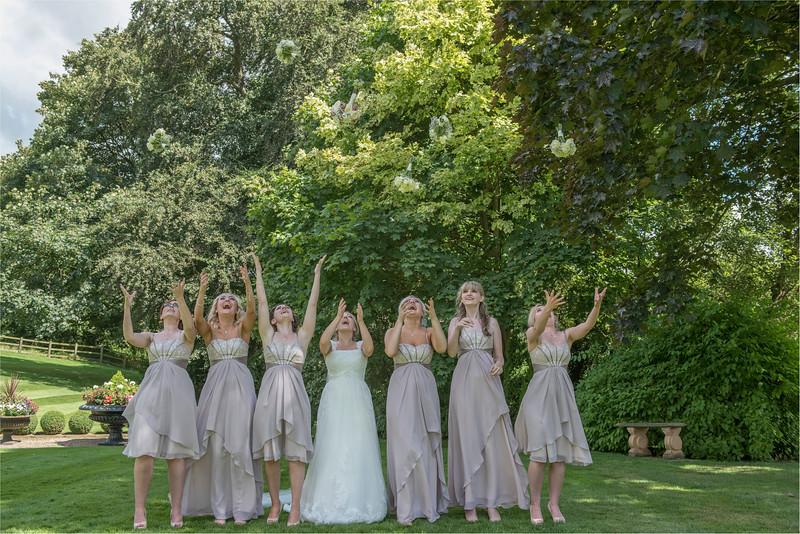 0183 - Leeds Wedding Photographer - Wentbridge House Wedding Photography -