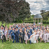 0134 - Leeds Wedding Photographer - Wentbridge House Wedding Photography -