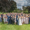 0132 - Leeds Wedding Photographer - Wentbridge House Wedding Photography -