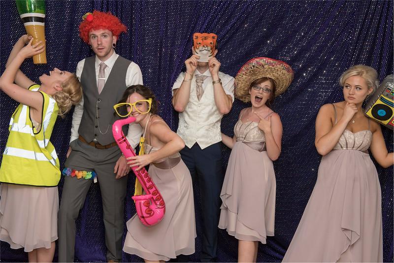 0289 - Leeds Wedding Photographer - Wentbridge House Wedding Photography -