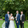 0159 - Leeds Wedding Photographer - Wentbridge House Wedding Photography -