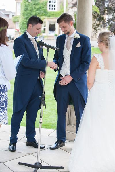 0099 - Leeds Wedding Photographer - Wentbridge House Wedding Photography -