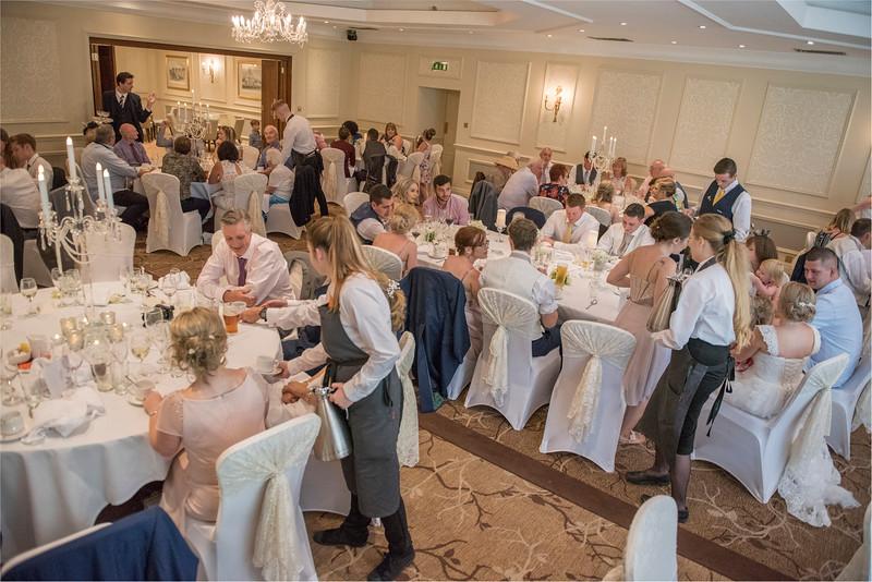 0221 - Leeds Wedding Photographer - Wentbridge House Wedding Photography -