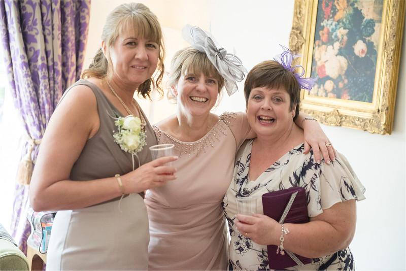 0073 - Leeds Wedding Photographer - Wentbridge House Wedding Photography -