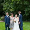 0147 - Leeds Wedding Photographer - Wentbridge House Wedding Photography -