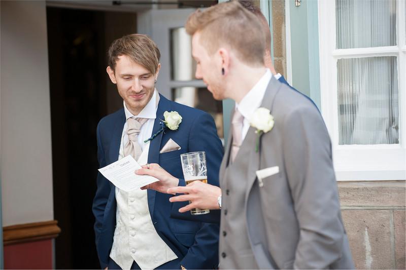 0051 - Leeds Wedding Photographer - Wentbridge House Wedding Photography -
