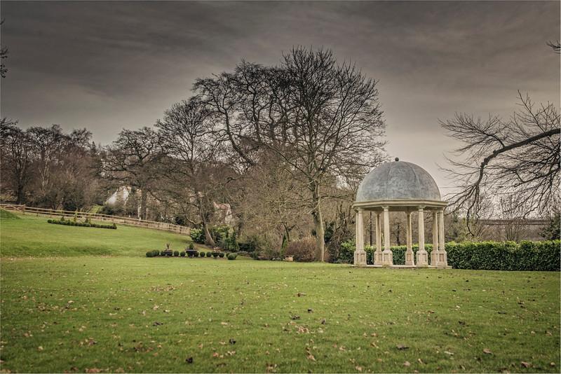 0014 - West Yorkshire Wedding Photographer - Wentbridge House Wedding Photography -