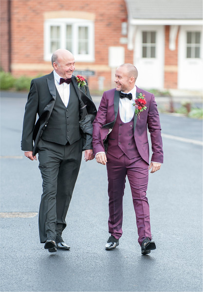 0011 - West Yorkshire Wedding Photographer - Wentbridge House Wedding Photography -
