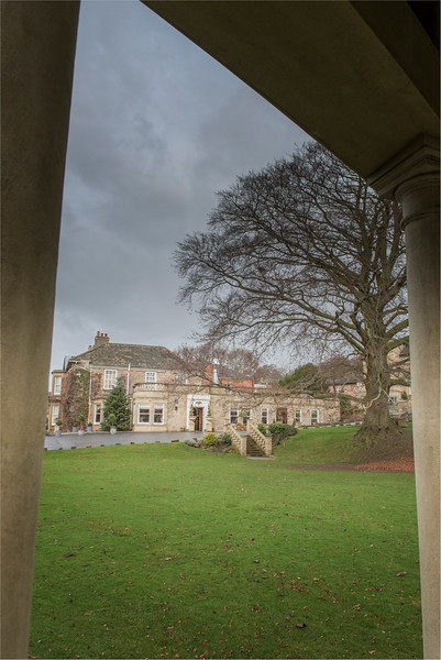 0020 - West Yorkshire Wedding Photographer - Wentbridge House Wedding Photography -