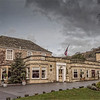 0016 - West Yorkshire Wedding Photographer - Wentbridge House Wedding Photography -
