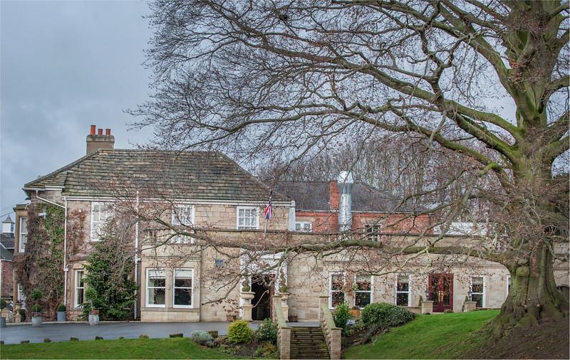 0019 - West Yorkshire Wedding Photographer - Wentbridge House Wedding Photography -