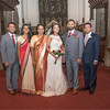0160 - Asian Wedding Photography in West Yorkshire - -