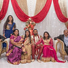 0213 - Asian Wedding Photography in West Yorkshire - -