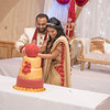 0201 - Asian Wedding Photography in West Yorkshire - -