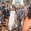 0134 - Asian Wedding Photography in West Yorkshire - -
