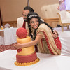 0203 - Asian Wedding Photography in West Yorkshire - -