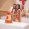 0200 - Asian Wedding Photography in West Yorkshire - -