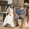 0119 - Asian Wedding Photography in West Yorkshire - -
