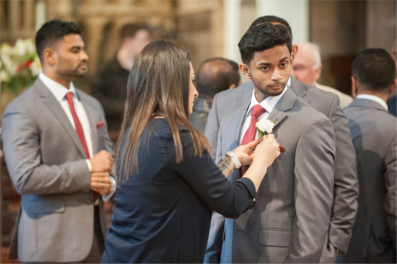 0058 - Asian Wedding Photography in West Yorkshire - -