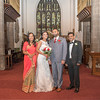 0145 - Asian Wedding Photography in West Yorkshire - -