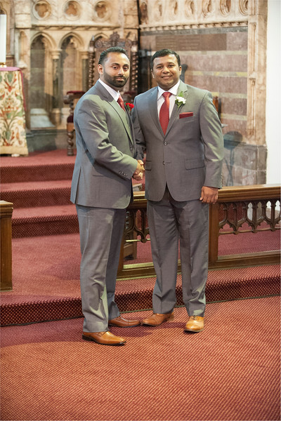 0069 - Asian Wedding Photography in West Yorkshire - -