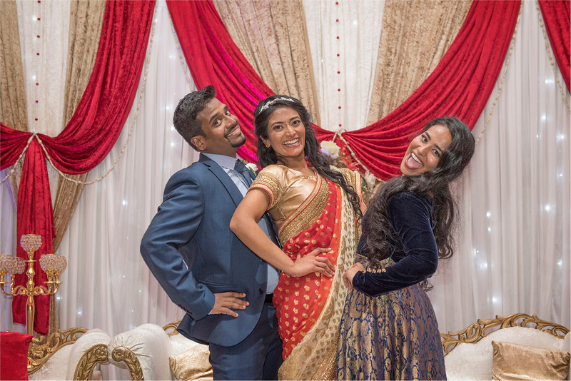0230 - Asian Wedding Photography in West Yorkshire - -