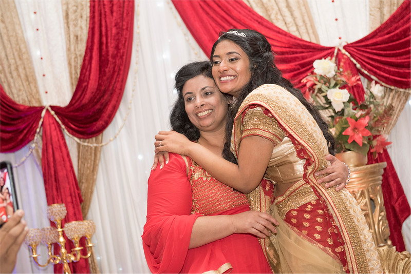 0229 - Asian Wedding Photography in West Yorkshire - -