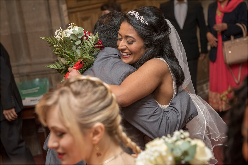 0139 - Asian Wedding Photography in West Yorkshire - -