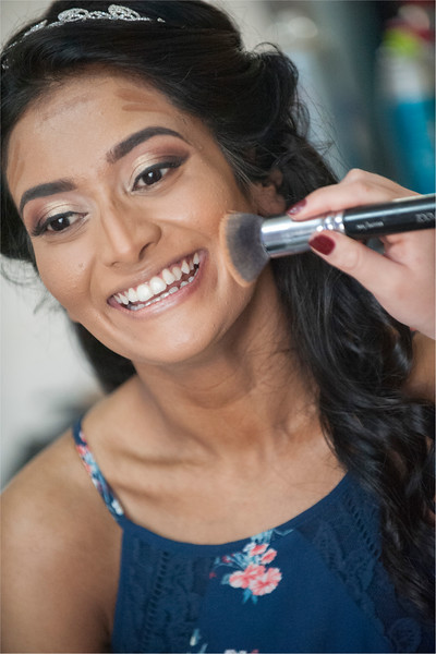 0017 - Asian Wedding Photography in West Yorkshire - -
